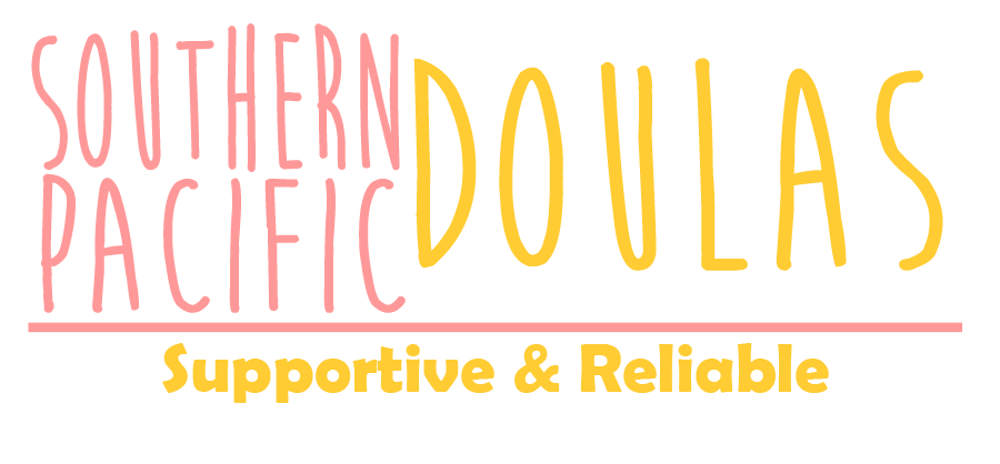 Southern Pacific Doulas
